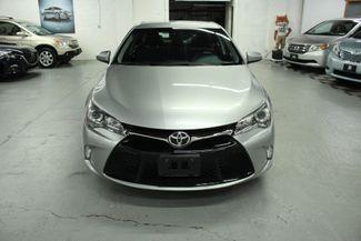 2016 Toyota Camry SE Kensington, Maryland 7