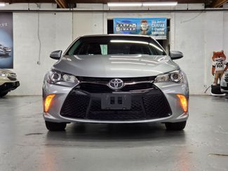 2016 Toyota Camry SE Kensington, Maryland 91