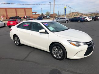 2016 Toyota Camry SE in Kingman Arizona, 86401