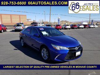 2016 Toyota Camry SE in Kingman, Arizona 86401