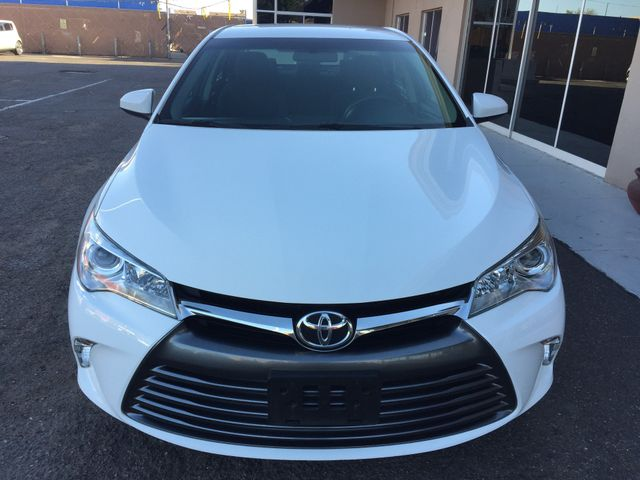 2016 Toyota Camry LE 5 YEAR/60,000 MILE FACTORY POWERTRAIN WARRANTY Mesa, Arizona 7
