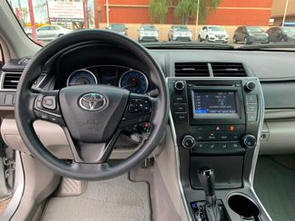 2016 Toyota Camry LE 5 YEAR/60,000 FACTORY POWERTRAIN WARRANTY Mesa, Arizona 15