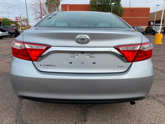 2016 Toyota Camry LE 5 YEAR/60,000 FACTORY POWERTRAIN WARRANTY Mesa, Arizona 4
