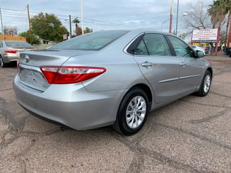 2016 Toyota Camry LE 5 YEAR/60,000 FACTORY POWERTRAIN WARRANTY Mesa, Arizona 5