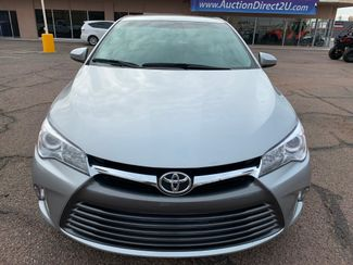 2016 Toyota Camry LE 5 YEAR/60,000 FACTORY POWERTRAIN WARRANTY Mesa, Arizona 8