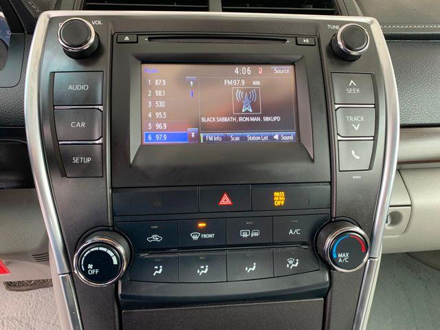 2016 Toyota Camry LE 5 YEAR/60,000 FACTORY POWERTRAIN WARRANTY Mesa, Arizona 18