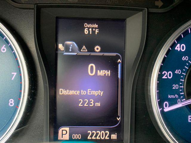 2016 Toyota Camry LE 5 YEAR/60,000 FACTORY POWERTRAIN WARRANTY Mesa, Arizona 21