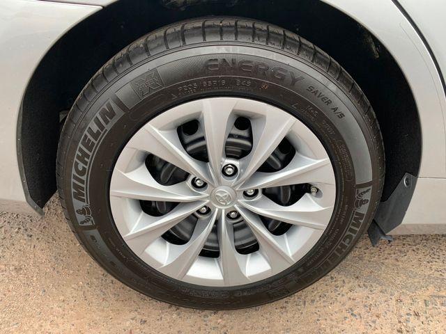 2016 Toyota Camry LE 5 YEAR/60,000 FACTORY POWERTRAIN WARRANTY Mesa, Arizona 20