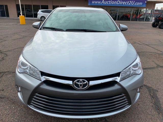 2016 Toyota Camry LE 5 YEAR/60,000 FACTORY POWERTRAIN WARRANTY Mesa, Arizona 8