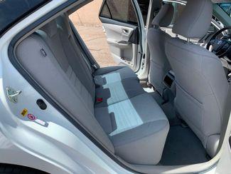 2016 Toyota Camry LE 5 YEAR/60,000 MILE FACTORY POWERTRAIN WARRANTY Mesa, Arizona 12