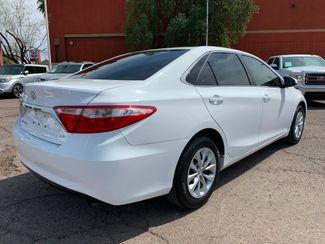 2016 Toyota Camry LE 5 YEAR/60,000 MILE FACTORY POWERTRAIN WARRANTY Mesa, Arizona 4