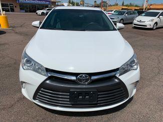 2016 Toyota Camry LE 5 YEAR/60,000 MILE FACTORY POWERTRAIN WARRANTY Mesa, Arizona 7