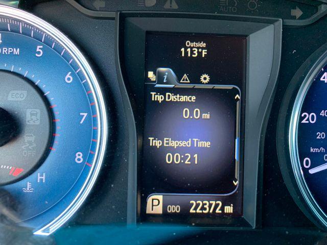 2016 Toyota Camry LE 5 YEAR/60,000 MILE FACTORY POWERTRAIN WARRANTY Mesa, Arizona 21