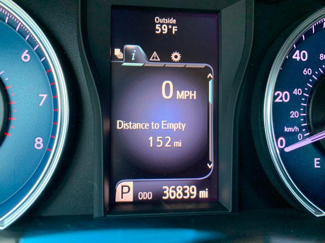 2016 Toyota Camry LE 5 YEAR/60,000 MILE FACTORY POWERTRAIN WARRANTY Mesa, Arizona 19