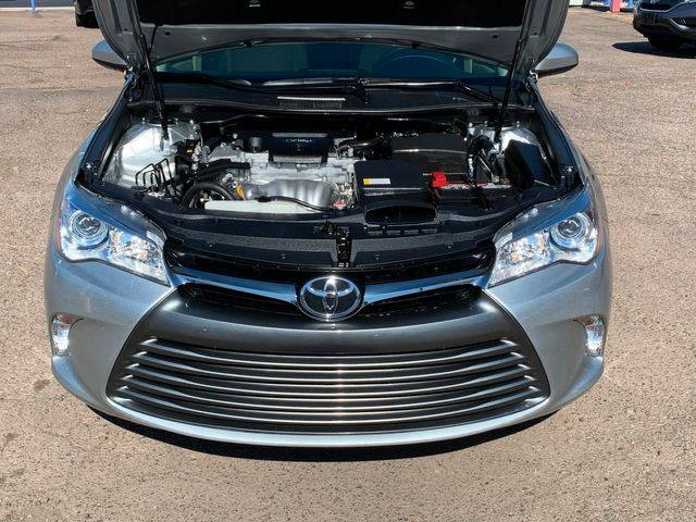 2016 Toyota Camry LE 5 YEAR/60,000 MILE FACTORY POWERTRAIN WARRANTY Mesa, Arizona 8