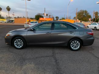 2016 Toyota Camry LE 3 MONTH/3,000 MILES NATIONAL POWERTRAIN WARRANTY Mesa, Arizona 1