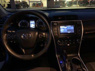 2016 Toyota Camry LE 3 MONTH/3,000 MILES NATIONAL POWERTRAIN WARRANTY Mesa, Arizona 14