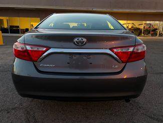 2016 Toyota Camry LE 3 MONTH/3,000 MILES NATIONAL POWERTRAIN WARRANTY Mesa, Arizona 3