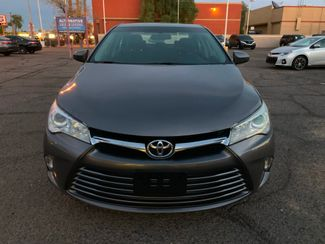 2016 Toyota Camry LE 3 MONTH/3,000 MILES NATIONAL POWERTRAIN WARRANTY Mesa, Arizona 7