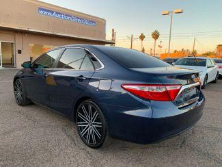 2016 Toyota Camry LE 3 MONTH/3,000 MILE NATIONAL POWERTRAIN WARRANTY Mesa, Arizona 2