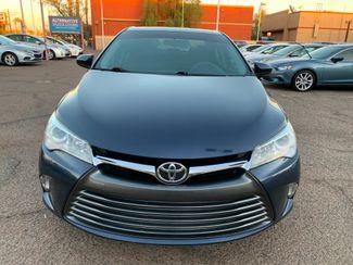 2016 Toyota Camry LE 3 MONTH/3,000 MILE NATIONAL POWERTRAIN WARRANTY Mesa, Arizona 7