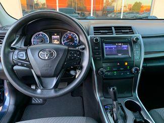 2016 Toyota Camry LE 3 MONTH/3,000 MILE NATIONAL POWERTRAIN WARRANTY Mesa, Arizona 14