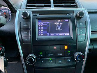 2016 Toyota Camry LE 3 MONTH/3,000 MILE NATIONAL POWERTRAIN WARRANTY Mesa, Arizona 17