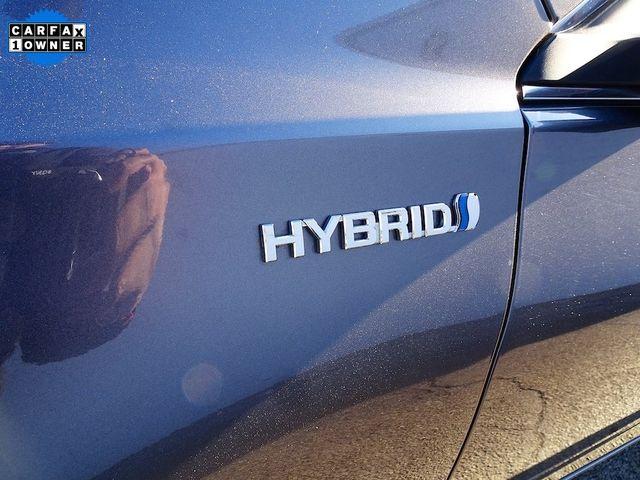 2016 Toyota Camry Hybrid LE Madison, NC 11