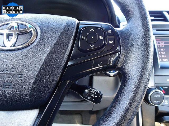 2016 Toyota Camry Hybrid LE Madison, NC 17