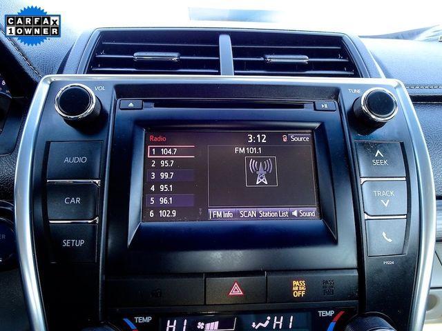 2016 Toyota Camry Hybrid LE Madison, NC 21