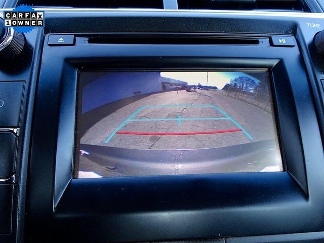 2016 Toyota Camry Hybrid LE Madison, NC 22