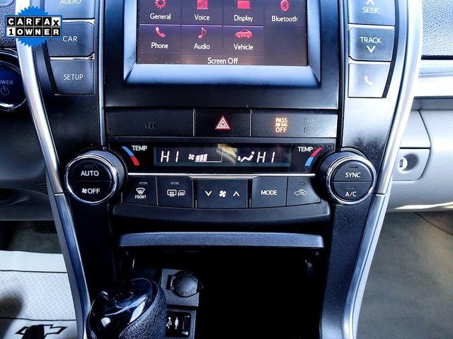 2016 Toyota Camry Hybrid LE Madison, NC 23