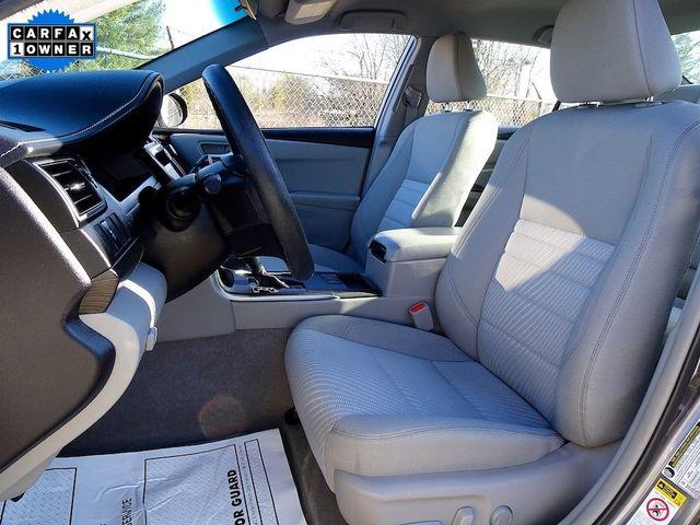 2016 Toyota Camry Hybrid LE Madison, NC 29