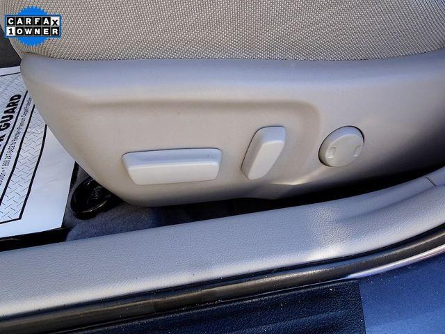 2016 Toyota Camry Hybrid LE Madison, NC 30