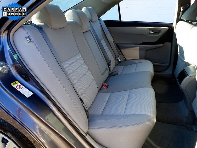 2016 Toyota Camry Hybrid LE Madison, NC 36