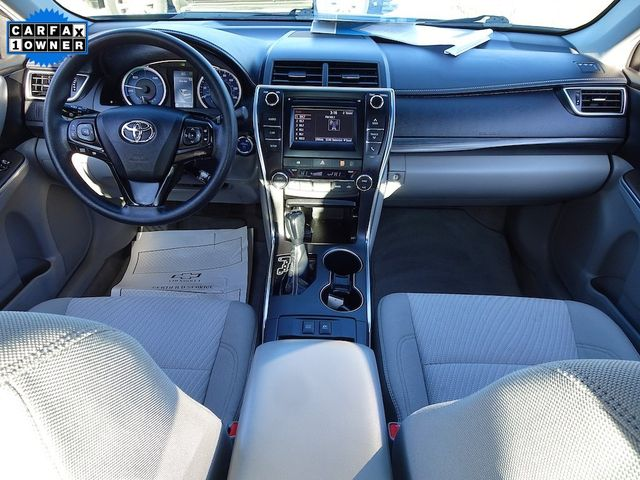 2016 Toyota Camry Hybrid LE Madison, NC 37