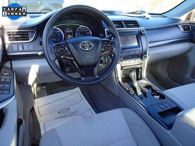2016 Toyota Camry Hybrid LE Madison, NC 38