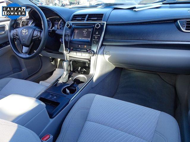 2016 Toyota Camry Hybrid LE Madison, NC 39