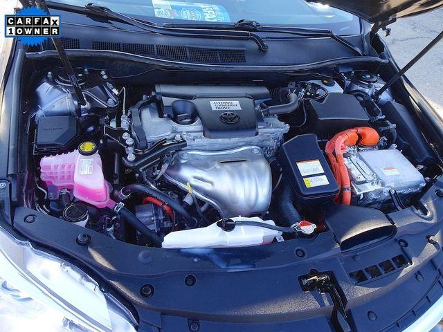 2016 Toyota Camry Hybrid LE Madison, NC 45