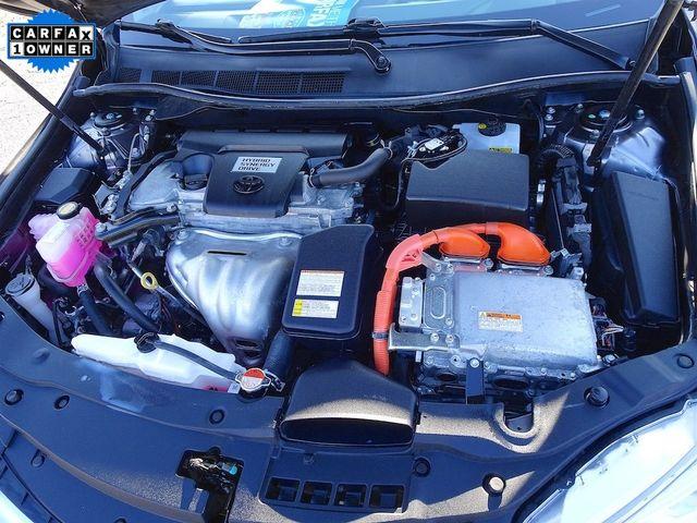 2016 Toyota Camry Hybrid LE Madison, NC 46
