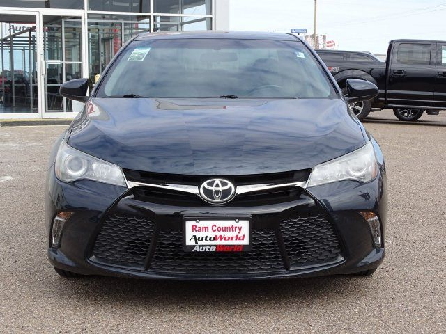 2016 Toyota Camry XSE in Marble Falls, TX 78654