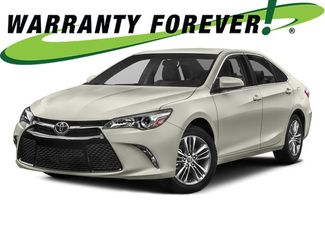 2016 Toyota Camry in Marble Falls, TX 78654