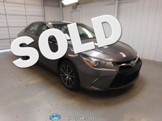 2016 Toyota Camry XSE in  Tennessee