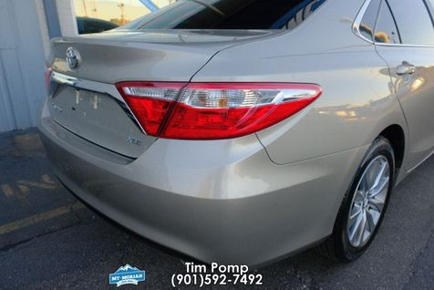 2016 Toyota Camry XLE   Memphis, Tennessee   Tim Pomp - The Auto Broker in Memphis, Tennessee