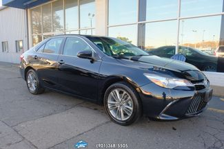 2016 Toyota Camry XLE in Memphis, Tennessee 38115