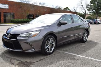 2016 Toyota Camry SE in Memphis, Tennessee 38128