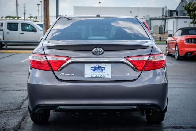 2016 Toyota Camry SE in Memphis, TN 38115