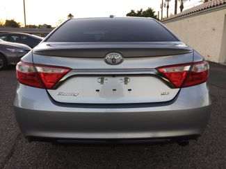 2016 Toyota Camry SE LOADED 5 YEAR/60,000 MILE FACTORY POWERTRAIN WARRANTY Mesa, Arizona 3