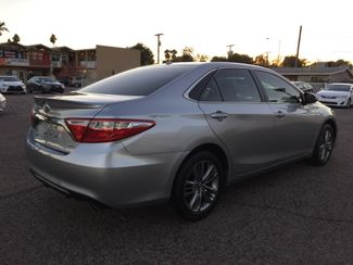 2016 Toyota Camry SE LOADED 5 YEAR/60,000 MILE FACTORY POWERTRAIN WARRANTY Mesa, Arizona 4