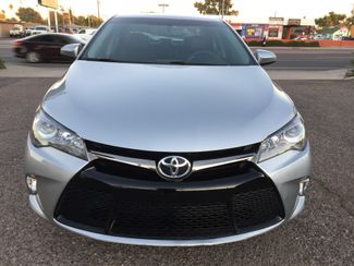 2016 Toyota Camry SE LOADED 5 YEAR/60,000 MILE FACTORY POWERTRAIN WARRANTY Mesa, Arizona 7